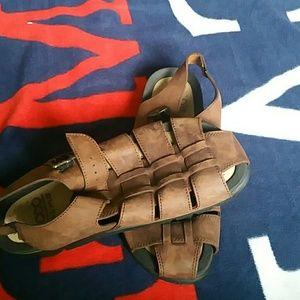 Ecco Men's Sandals
